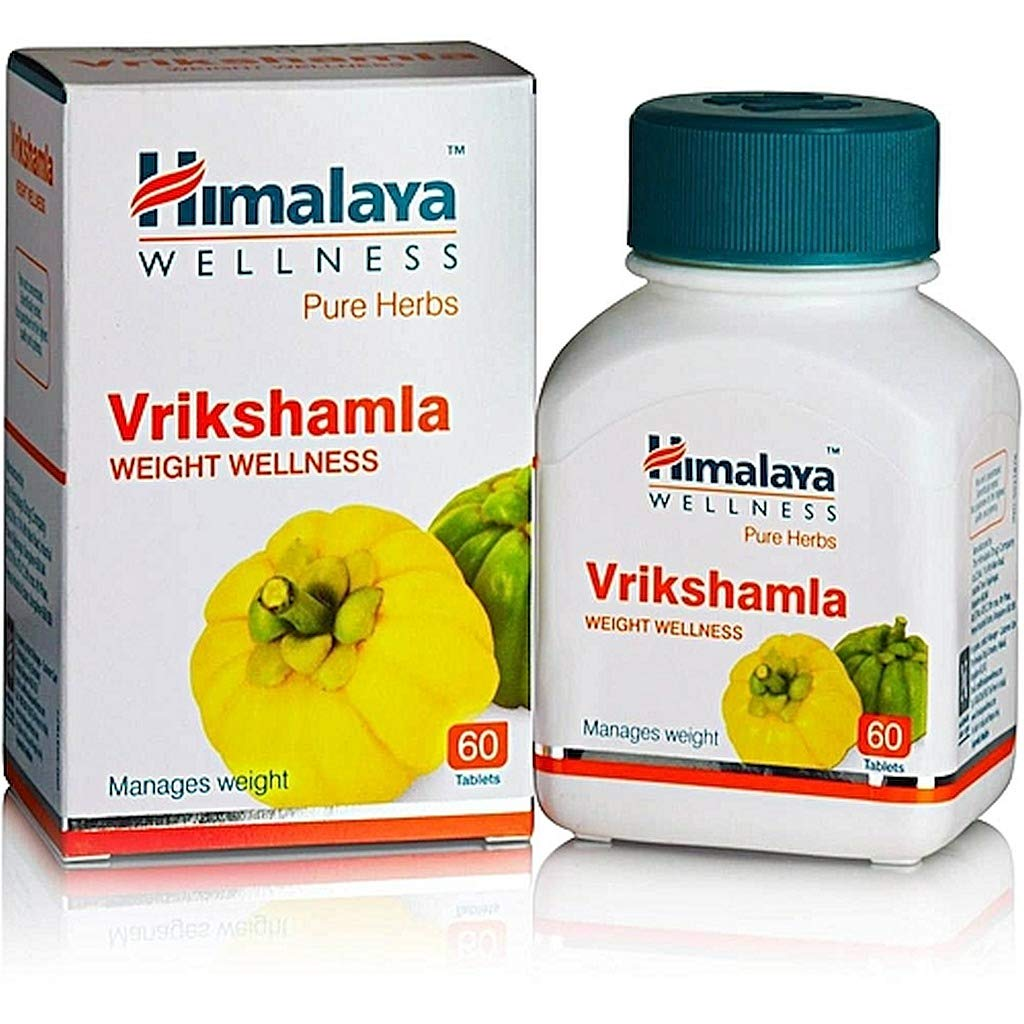 Himalaya Vrikshamla Weight Wellness