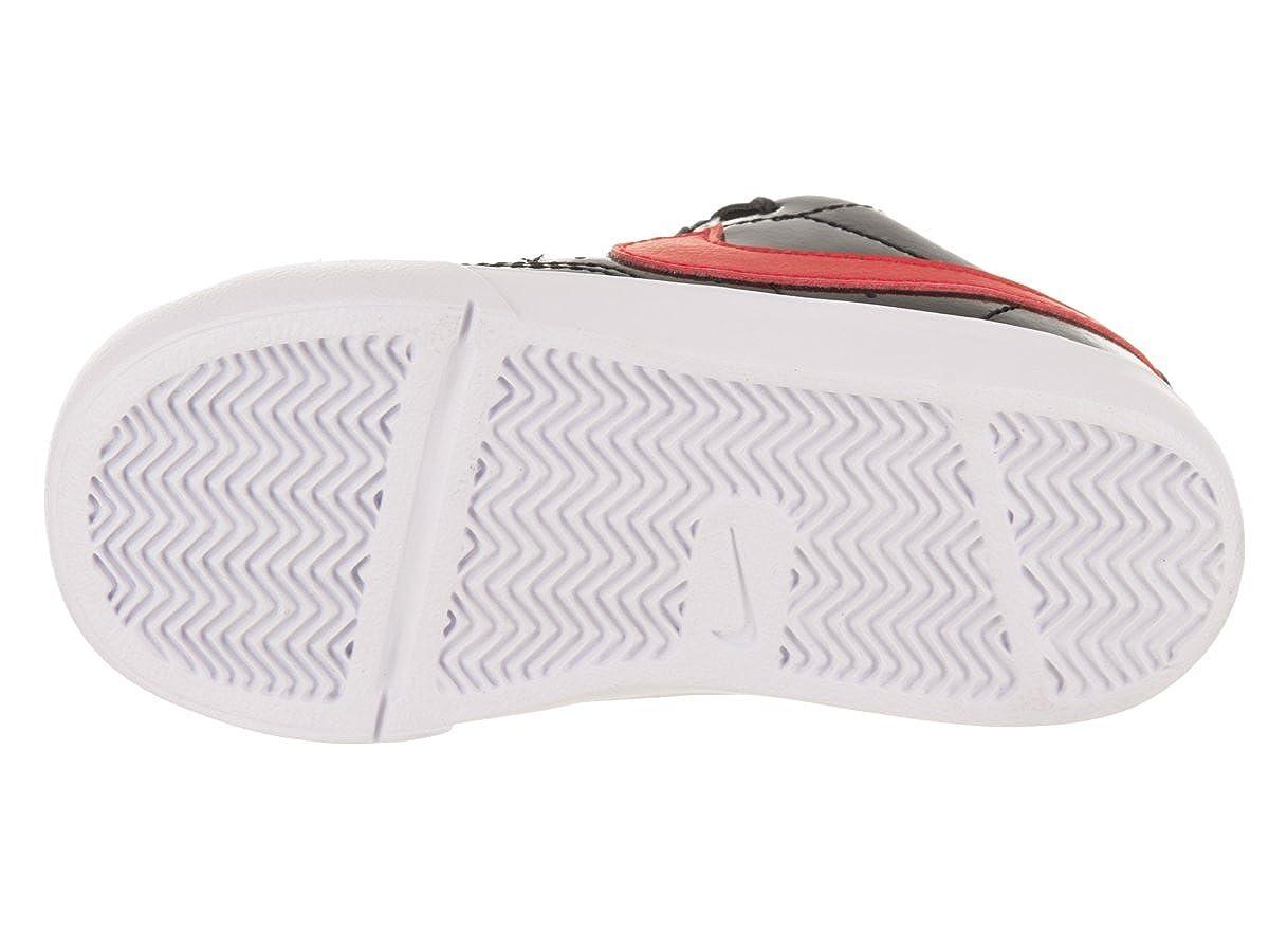 NIKE Baby Jungen Kleinkind Blazer Low QS (TD) Skate Schuh 10