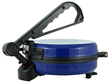 Eco Shopee Eagle Electric Blue Roti Maker Bread Makers available at Amazon for Rs.799