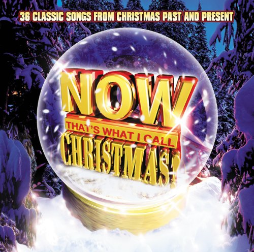 Now That's What I Call - Christmas Songs