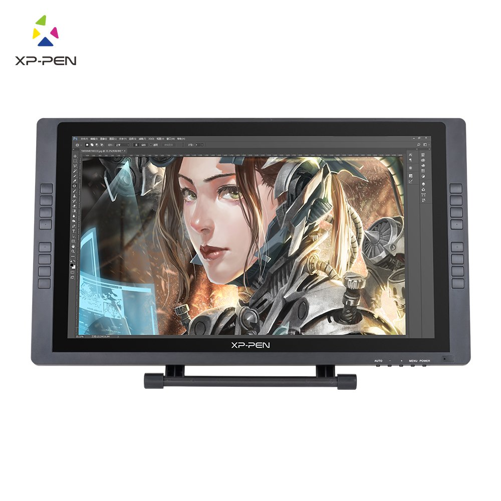 XP-PEN Artist22E 22-Inch Display Graphic Monitor IPS Monitor Drawing pen Tablet Dual Monitor