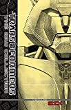 img - for Transformers: The IDW Collection Volume 6 book / textbook / text book