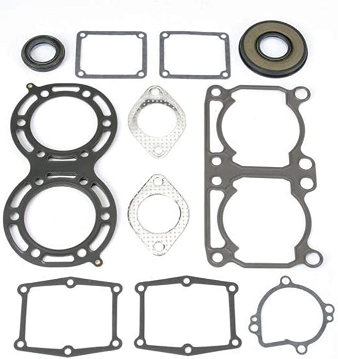 Cometic C4028S Hi-Performance Snowmobile Gasket Kit