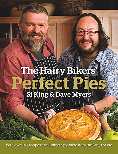 The Hairy Bikers' Perfect Pies by Hairy Bikers