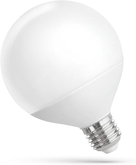 LED Globe Birne E27 13 Watt 1050 Lumen Lichtfarbe wählbar