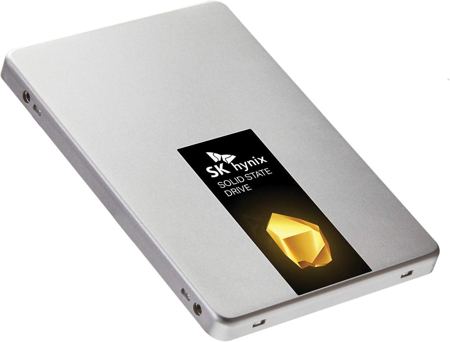 SK hynix Gold S31 500GB 3D NAND 2.5 inch SATA III Internal SSD