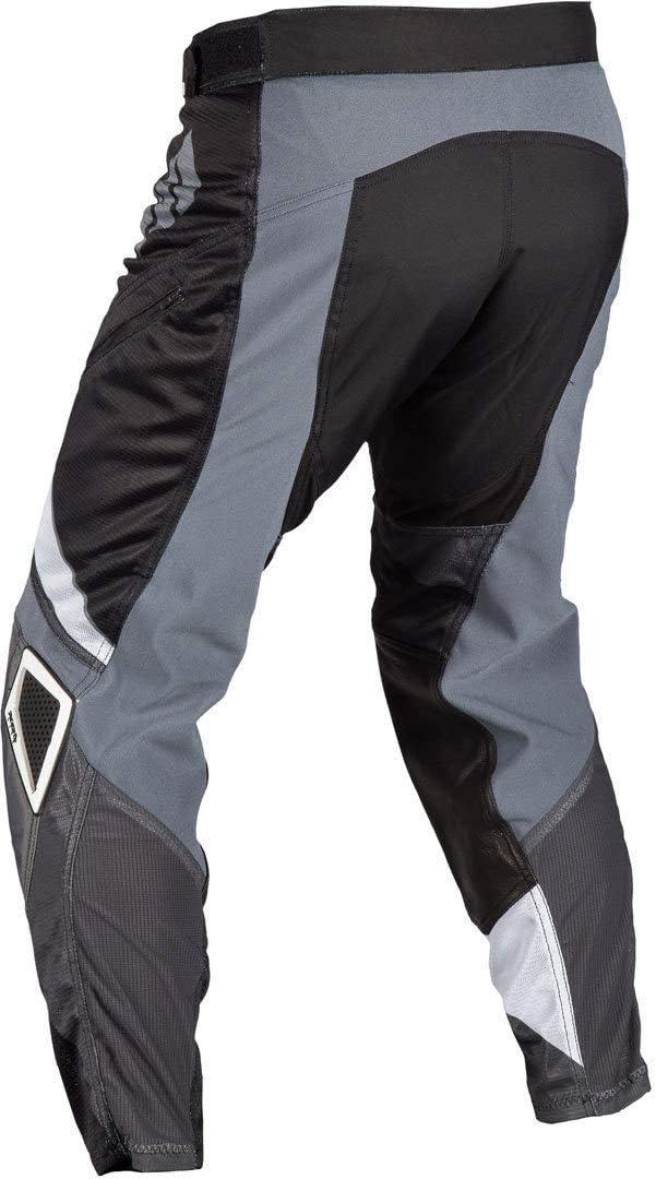 White KLIM XC Lite Pant 30 Black