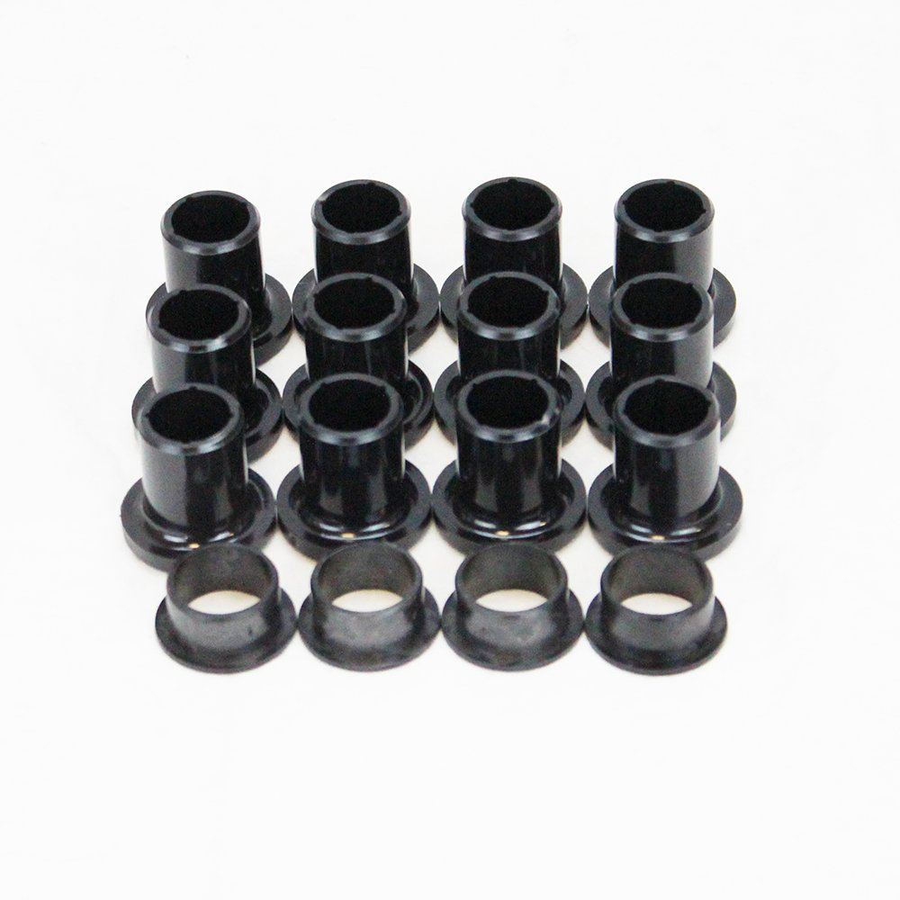 Upper Front Control A-arm Bushings Kit 2015-2016 Polaris RZR 900 RZR S & 4 900 5439874 5450095 8TEN