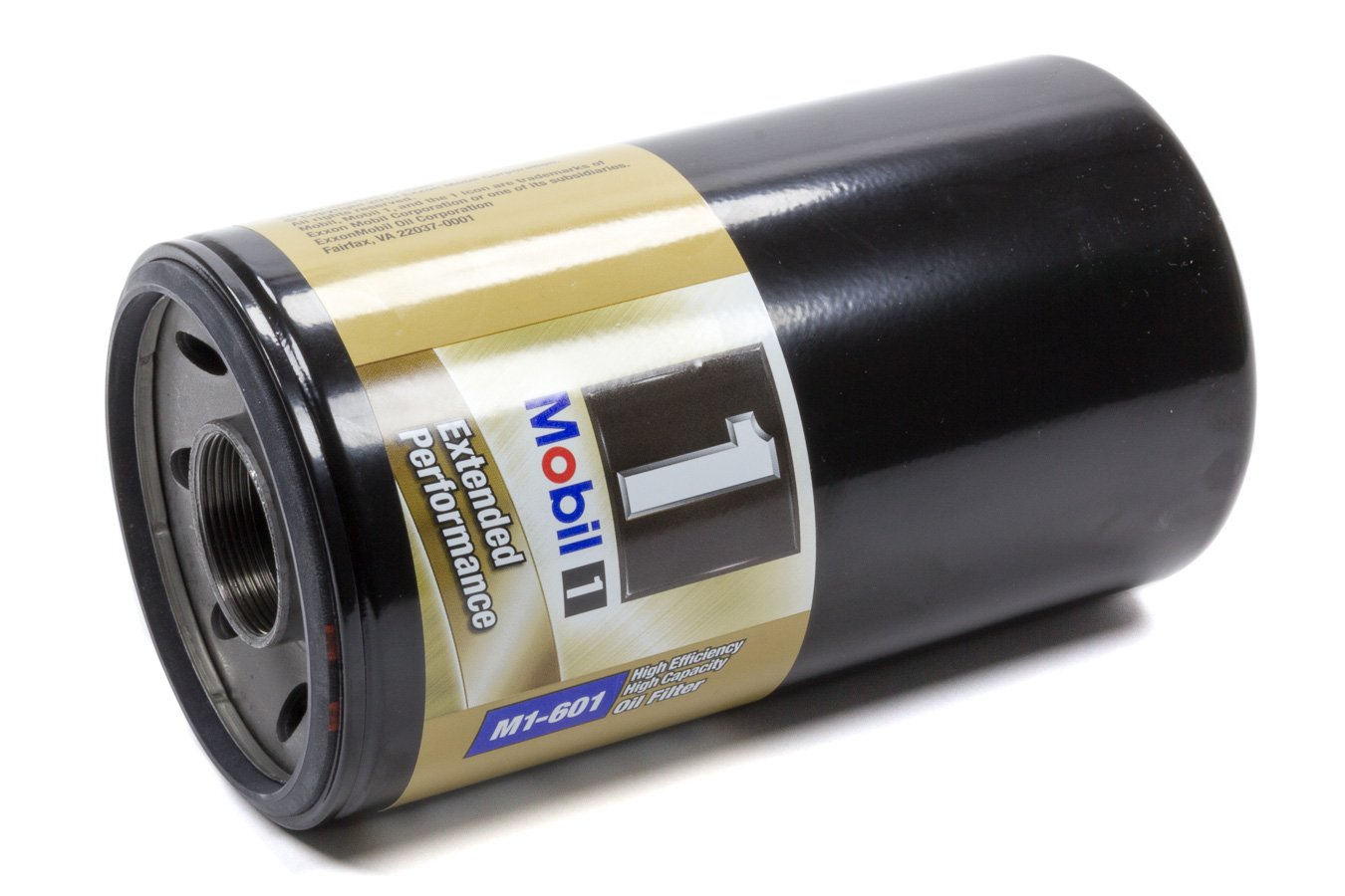 Mobil 1 M1-601 Extended Performance Oil Filter (Pack of 2) by Mobil 1
