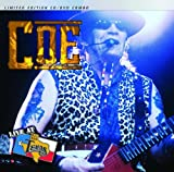 DAVID ALLAN COE/LIVE AT BILLY BOB'S TEXAS LIMITED EDITION CD/DVD COMBO