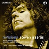 Revisions - Steven Isserlis Plays Arrangements by N/A (2010-08-31)