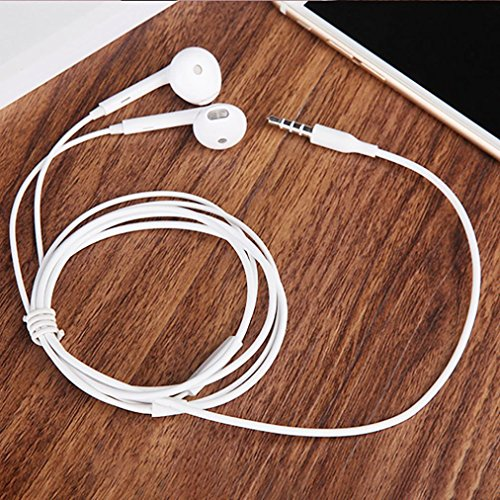 USHOT 3.5mm Super Bass Earphone Headset HeadPhone For Cellphone Mp3