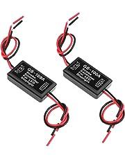 WINOMO 2pcs Flash stroboscopique contrôleur Flasher Module pour LED Feu Stop Queue Feu Stop