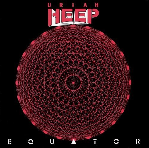 Equator-25th Anniversary Expanded Edition
