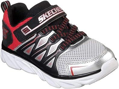 Skechers Boys S Lights: Hypno-Flash 3.0 Sneaker: Amazon.es: Zapatos y complementos