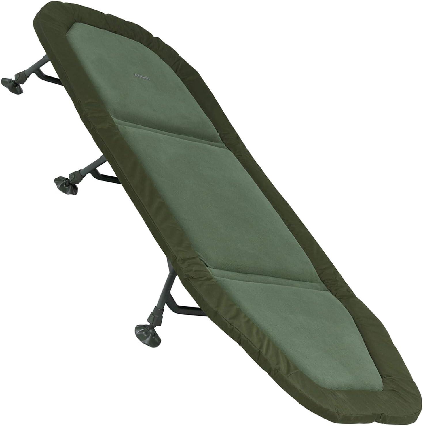 Trakker Bed-Chair Levelite Lumbar: Amazon.es: Deportes y aire libre