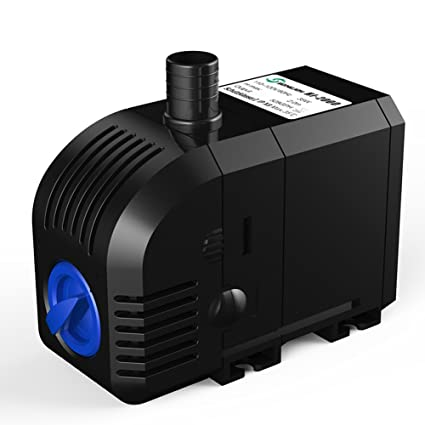 Amazon Com Songjoy 528 Gph Submersible Water Fountain Pump 35w
