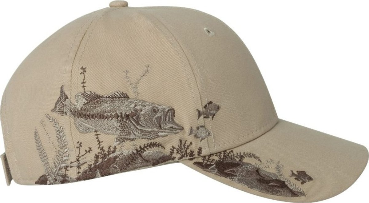 Dri Duck Wildlife Serie Caps Ball cappello 3200