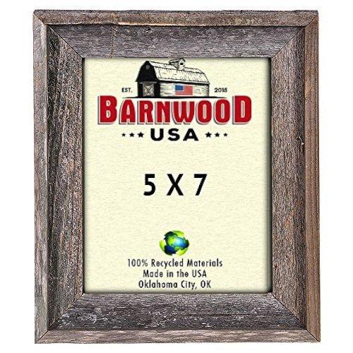 BarnwoodUSA Rustic Reclaimed Signature Ready product image
