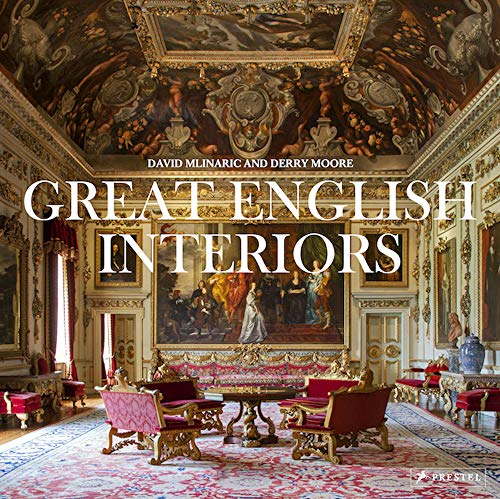 Used, Great English Interiors for sale  Delivered anywhere in USA