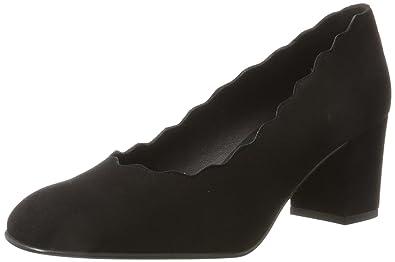 purchase cheap 82ecf 88aff KMB Veda, Scarpe con Tacco Donna: Amazon.it: Scarpe e borse
