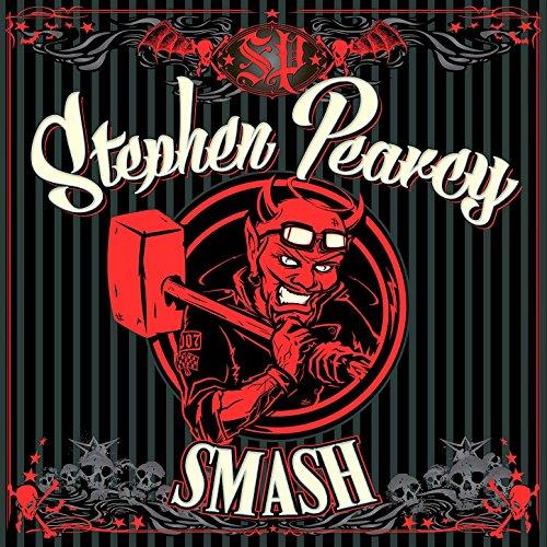 Stephen Pearcy - Smash - CD - FLAC - 2017 - NBFLAC Download