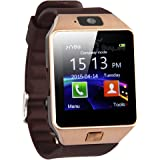 DZ09 Smartwatch Heartrate Test Bluetooth Smart...