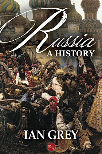 Russia: A History cover