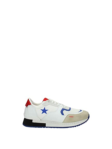 0f2c4c49caa8 Givenchy Sneakers Men - Fabric (BH0005H01L) UK  Amazon.co.uk  Shoes ...