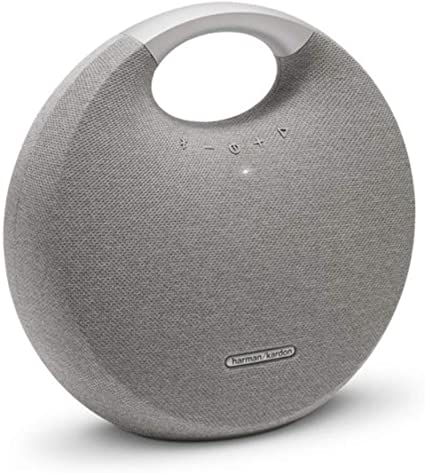 Harman Kardon Onyx10 Onyx Studio 10 Bluetooth Wireless Speaker, Gray