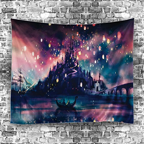 The 8 best disney tapestry wall hanging