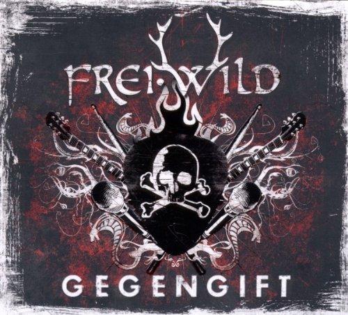 Frei.Wild - Gegengift By Frei.wild - Zortam Music