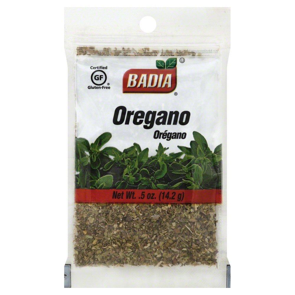 Badia Oregano Whole 0.5 oz Pack of 3