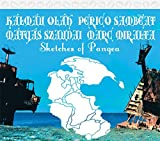 Sketches of Pangea by Perico Sambeat