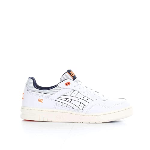 Asics Zapatos Sportstyle Gel Blanco: Amazon.es