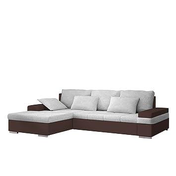 Moderne eckcouch mit schlaffunktion  91+ [ Wohnzimmer Couch Amazon ] - Couch Tisch Weiss Hochglanz ...