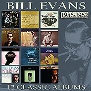 12 Classic Albums: 1956-62