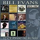 12 Classic Albums: 1956-1962 [6CD]
