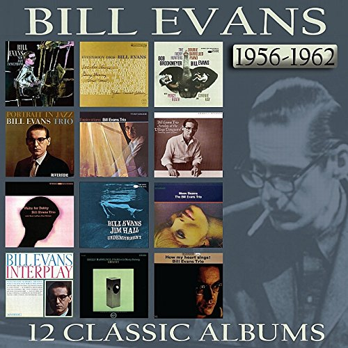 12 Classic Albums: 1956-1962 [6CD] by Enlightenment