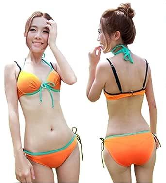 Amazon.com: New Listed South Korea Style Women's Bikini