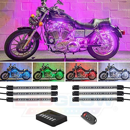 Motorbike Led Light Kits in US - 5
