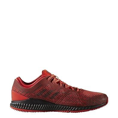 adidas Crazytrain Bounce W - Zapatillas de Deporte para Mujer, Rojo - (ROJBAS/NOCMÉT/Energi) 38: Amazon.es: Deportes y aire libre