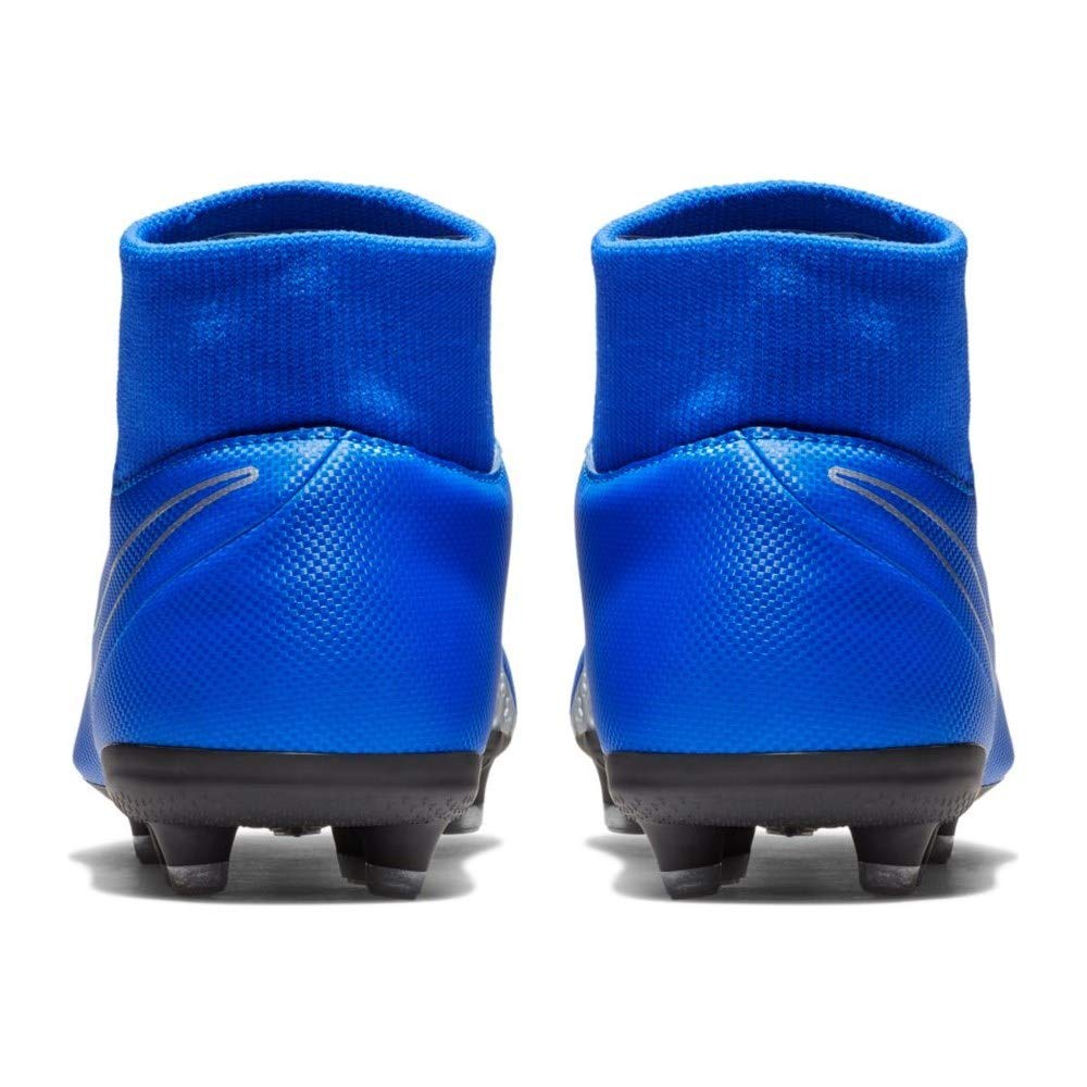 Nike , Herren Herren Herren Fußballschuhe Blau blau 852013