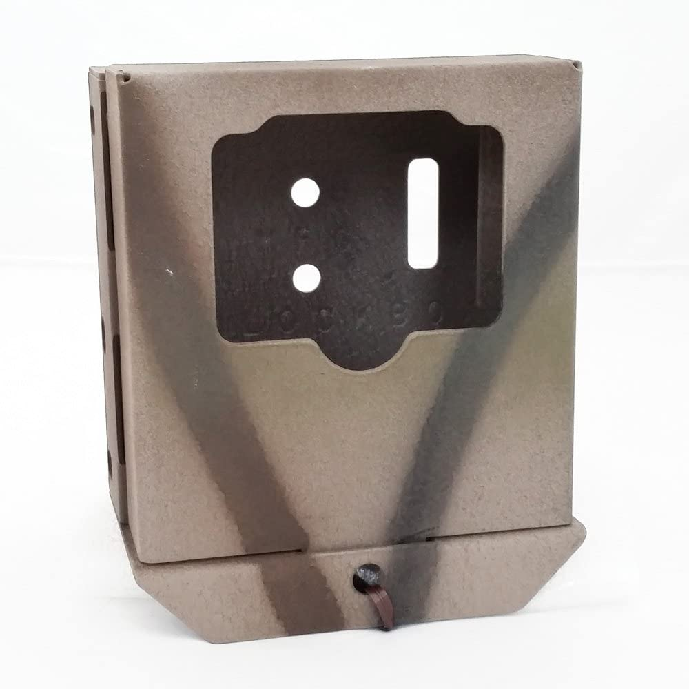 CamLockbox Security Box Compatible with Browning Dark Ops HD 940 Trail Camera