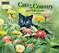 Cats in the Country 2018 Calendar