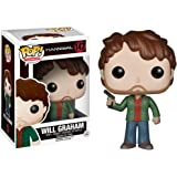 Funko - Figurine Hannibal - Will Graham Pop 10cm - 0849803044138