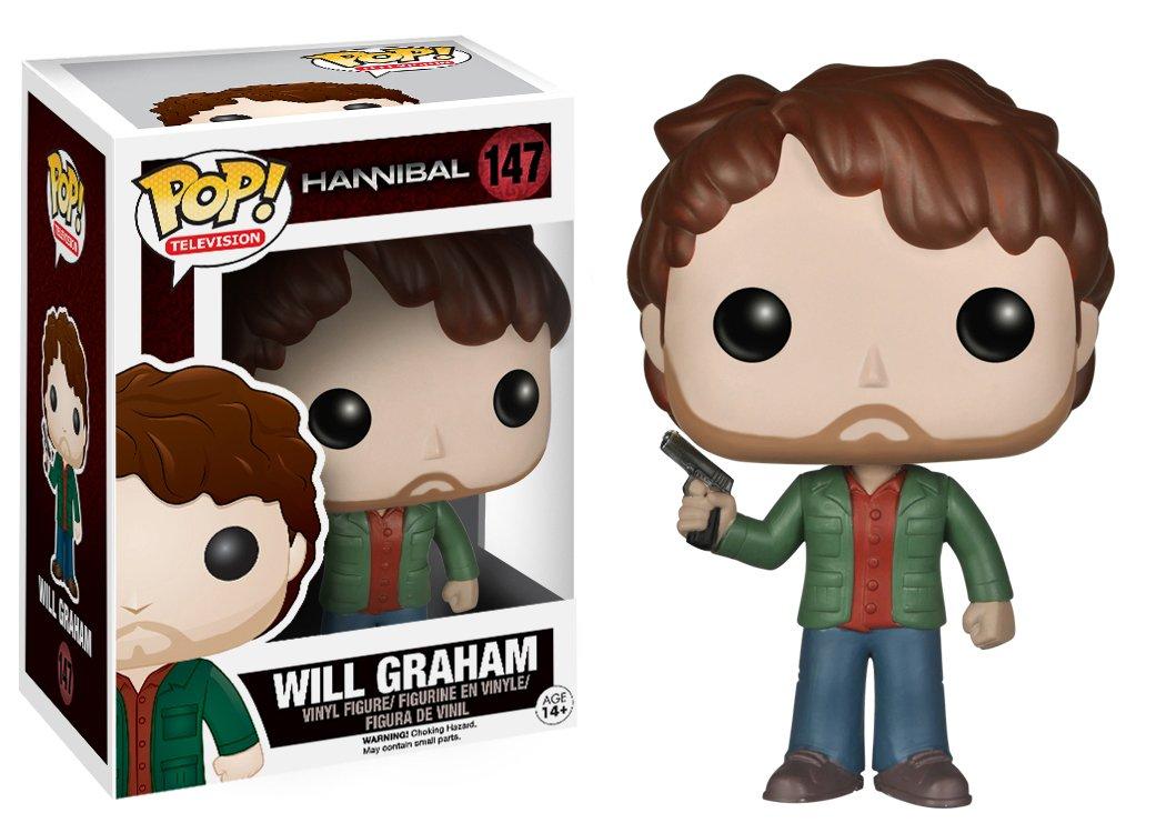 Will Graham 4413 Misc Hannibal Product Funko POP TV