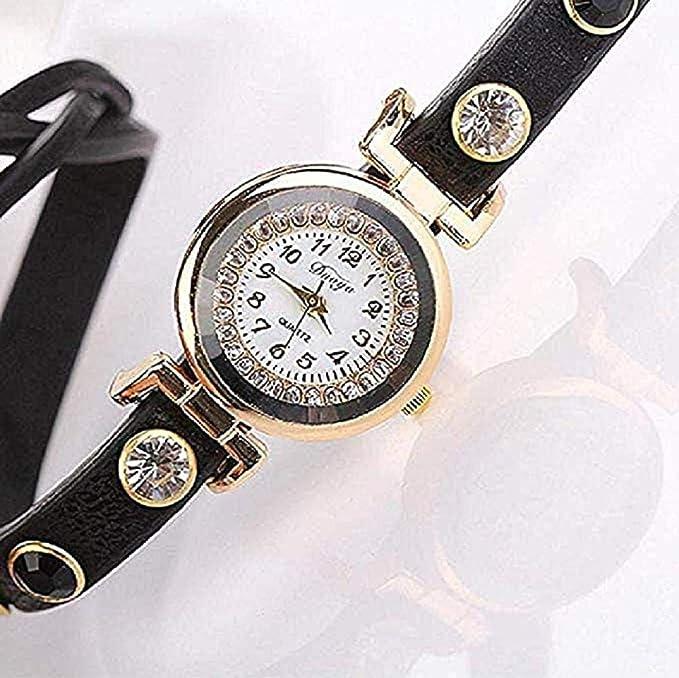 Amazon.com: TOPOB - Reloj de pulsera para mujer, estilo ...