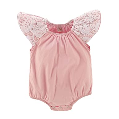 5d45fcf8d Sixcup Baby Clothes For 0~24 Months