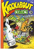 img - for Knockabout comics #3 book / textbook / text book